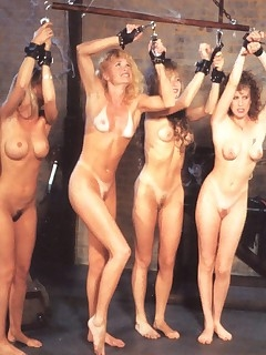Retro BDSM Pics