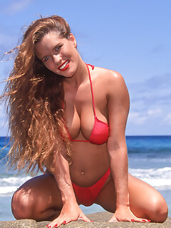 Retro Bikini Pics